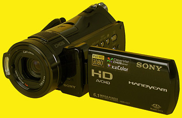 Three Of A Kind Digital Video Cameras Best Inventions