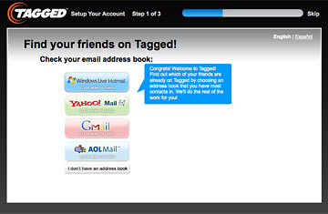 Tagged com: The World's Most Annoying Website - TIME