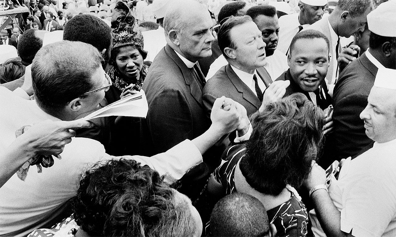 One Dream 50th Anniversary Of Martin Luther King Jr S I Have A