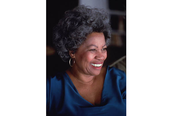 "essays on toni morrison The literary piece ""the bluest eye,"" written by toni morrison and published in circa 1970, has centered on the story of an eleven-year-old female character."