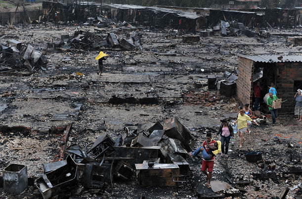 Gone