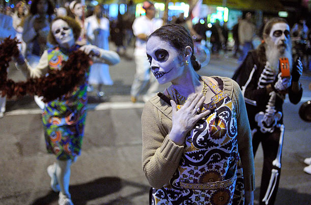 Deadheads