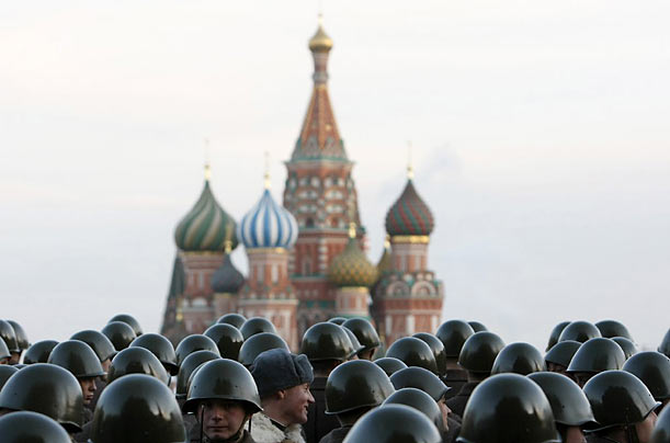 Reliving History