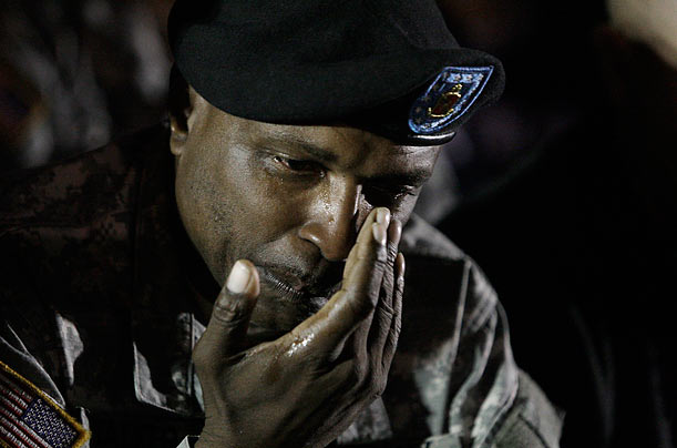 Sorrow