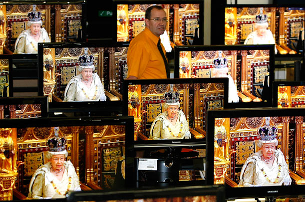 Pomp and Circuitry
