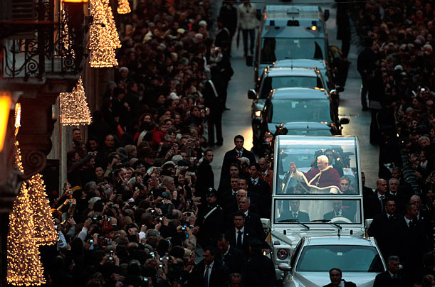 Holy Father
