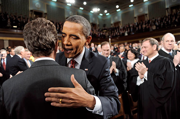 Got Your Back
