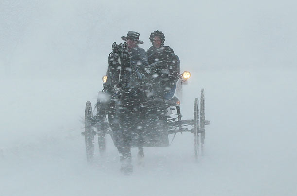 Safe Travels