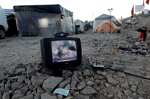 Alive Broadcast