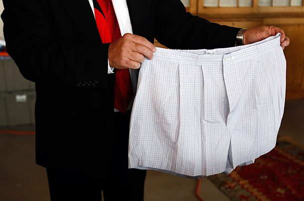 Billionaire Boxers